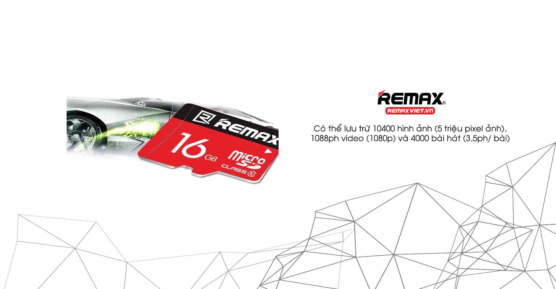 THẺ NHỚ MICRO SD 16GB C10