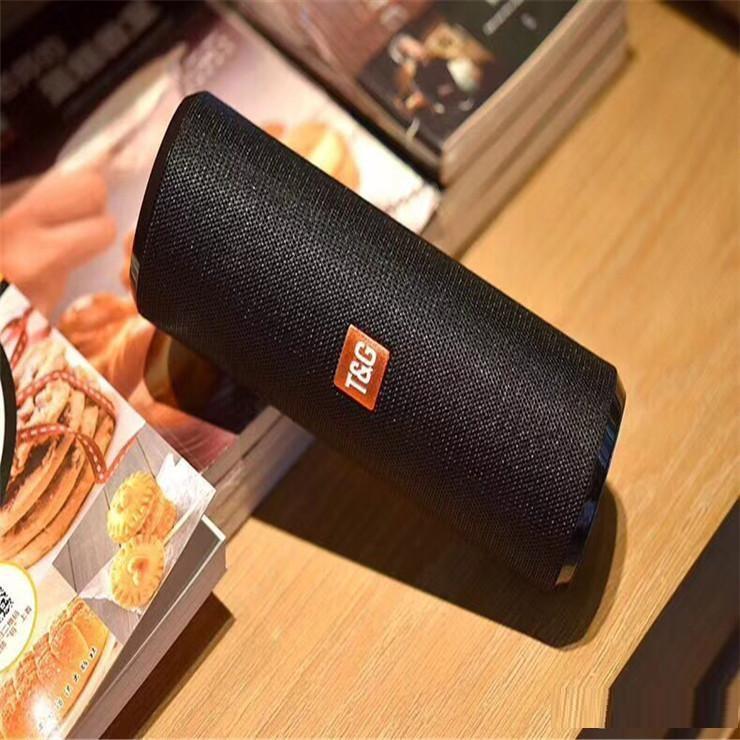 Loa bluetooth Mini Wireless Speaker TG-126