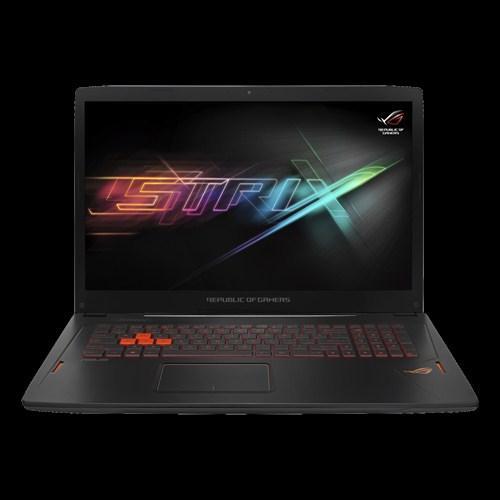 Hình ảnh Khủng Long Game- Gaming Asus FX553VD Core i7 7700HQ/Ram 8G/Hdd 1000G/NVIDIA GeForce GTX 1050 /Màn 15.6 FHD 1920*1080