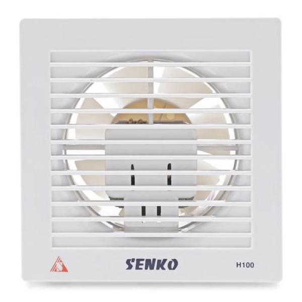 Quạt hút Senko H100