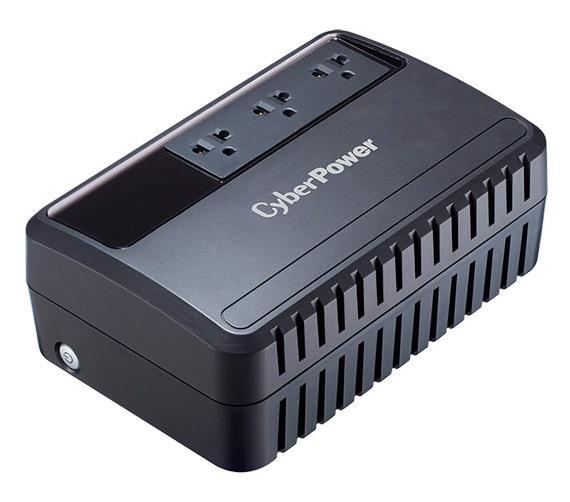 Hình ảnh UPS Cyber Power 600VA - BU600E