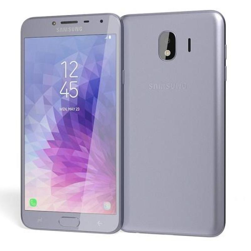 Điện thoại Samsung J4 2018 32G Tím Lavender