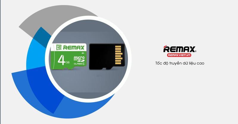 THẺ NHỚ MICRO SD 4GB C4