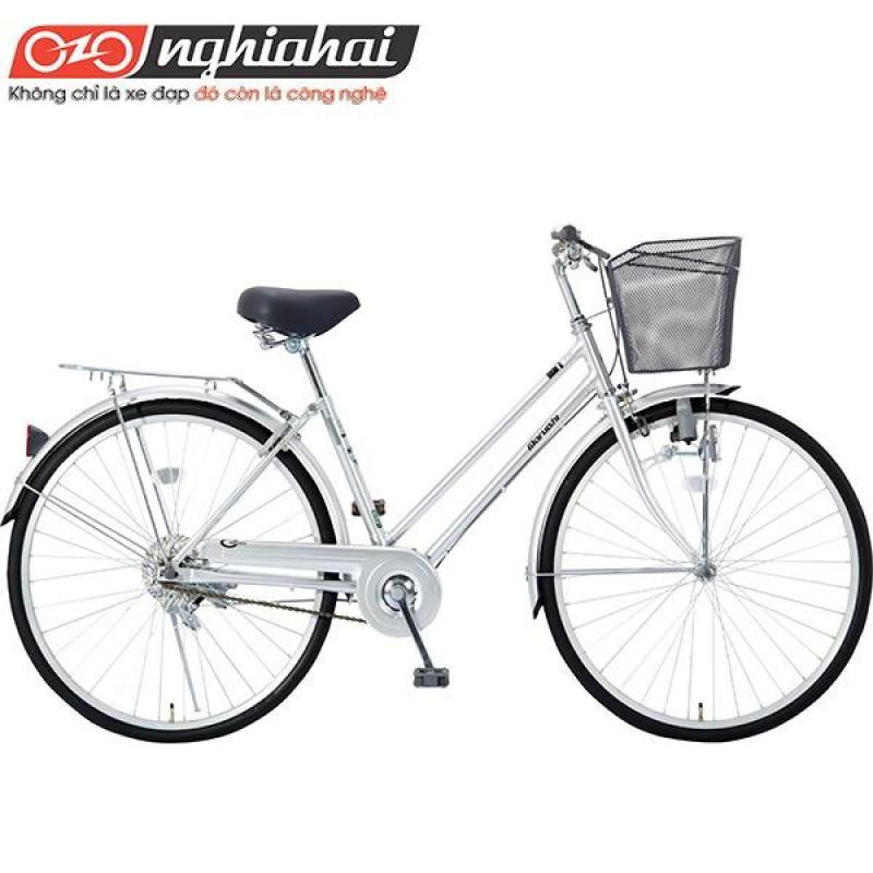 Phân phối Xe đạp cào cào Nhật Bản  PRT 2671