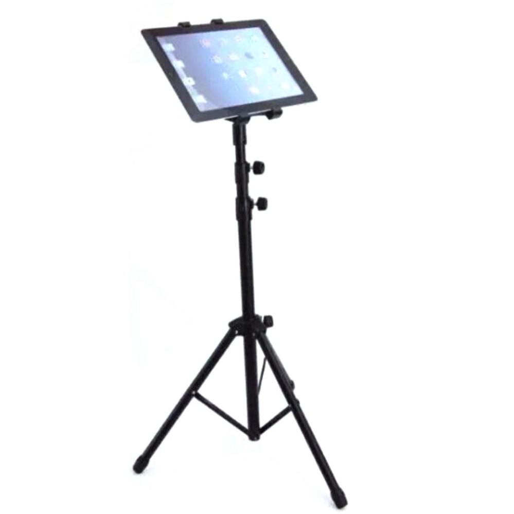 Hình ảnh Gía đỡ 3 chân Tripod Selfie ( tự sướng ) dành cho iPad , Máy Tính Bảng ( tự sướng )