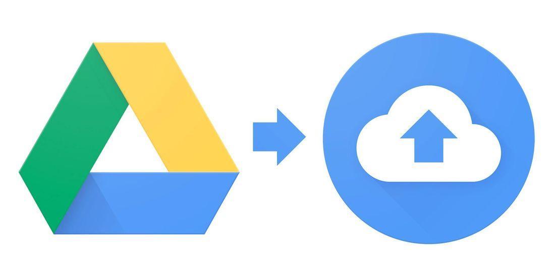 Hình ảnh Nâng cấp tài khoản Google Drive từ tài khoản đang dùng của bạn thành không giới hạn lữu trữ sử dụng vĩnh viễn.