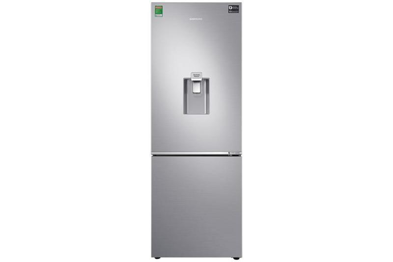Tủ lạnh Samsung Inverter 307 lít RB30N4170S8/SV Mới 2018