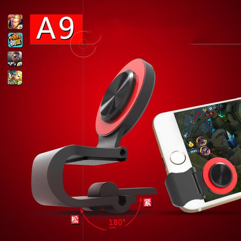 Hình ảnh Nút điều khiển chơi game mobile Joystick PUBG, liên quân mobile, ipad