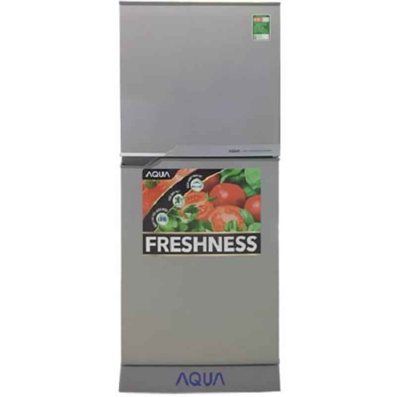 Tủ lạnh Aqua 110 lít AQR-125EN