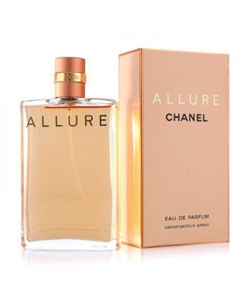 Chanel-Allure edp- 100ML