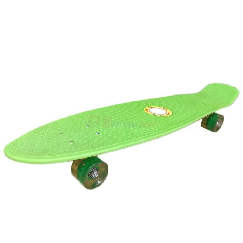 Ván trượt thể thao Skateboard Penny siêu bền giá tốt (Màu ngẫu nhiên)