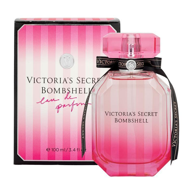 Nước hoa nữ Victorias Secret Bombshell Eau de Parfum 100ml