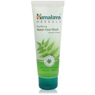 Sữa rửa mặt Neem Himalaya (100ml) giúp ngăn ngừa mụn thumbnail
