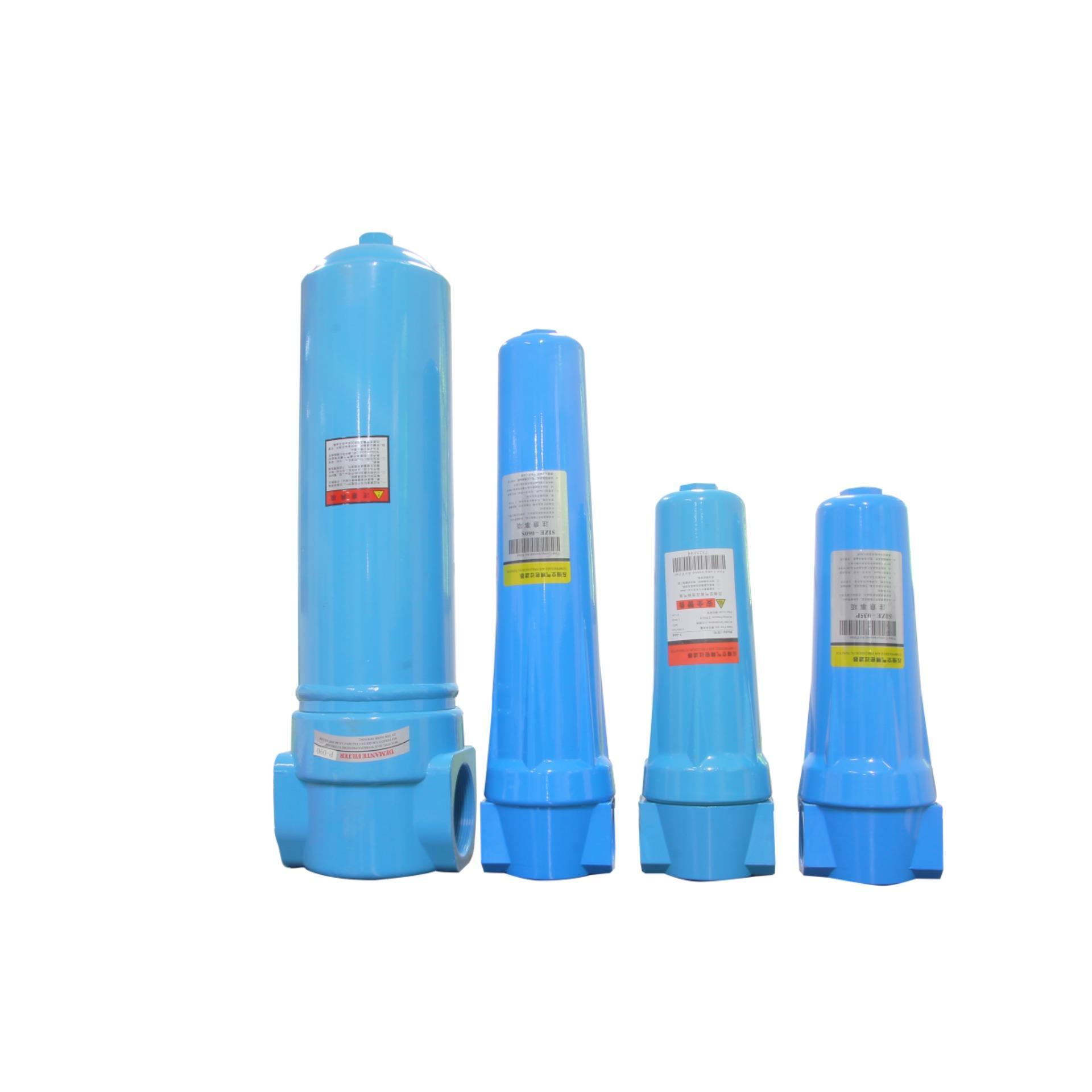 lọc đường ống máy nén khí 015