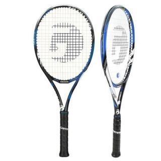 Vợt tennis Gamma RZR 100 (16x18) - Chưa có cước thumbnail