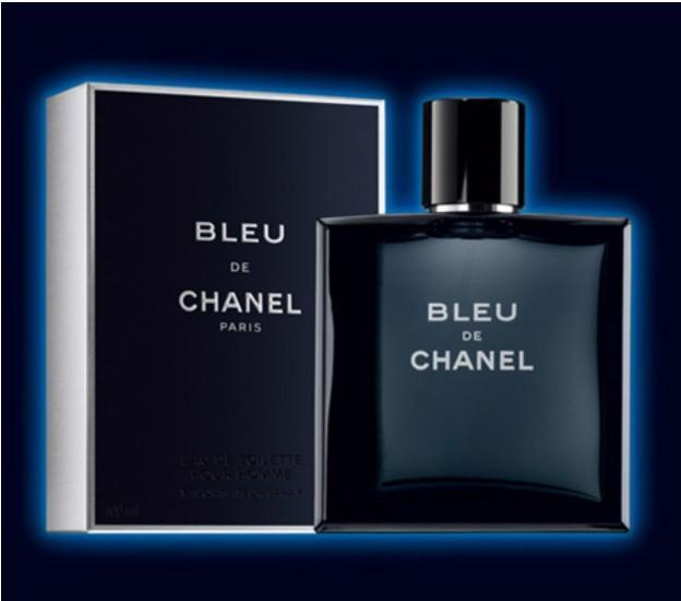 Nước hoa nam CHANEL Bleu Eau De Toilette 100ml (EDT)