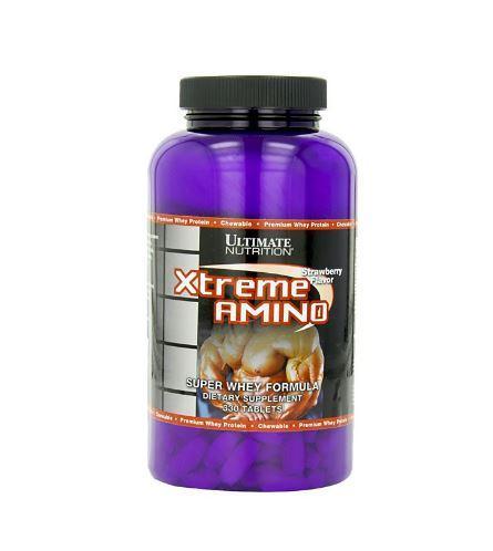 XTREME AMINO (330 VIÊN) nhập khẩu