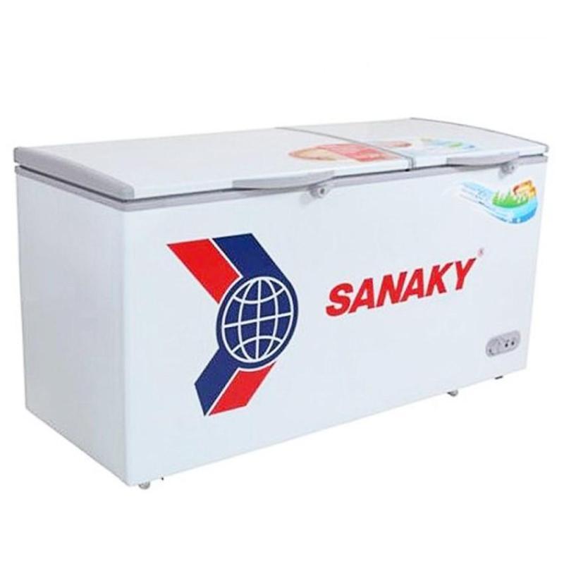 Bảng giá Tủ đông Sanaky 6699W3 669 lít 2 chế độ inverter Điện máy Pico