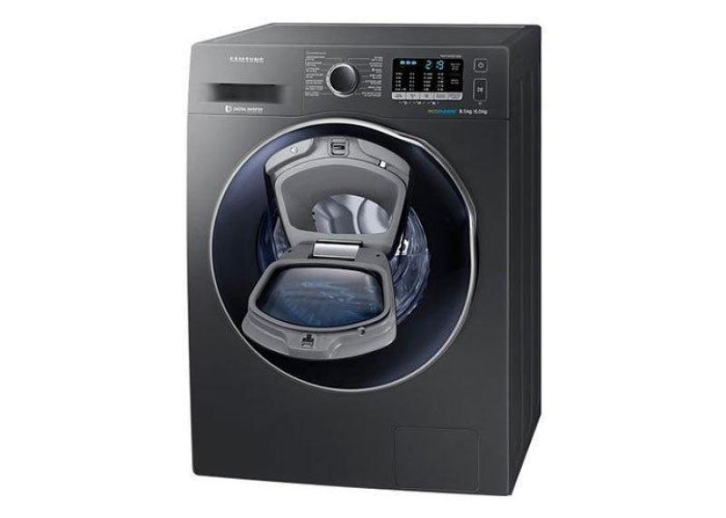 Bảng giá Máy giặt sấy Samsung AddWash Inverter 8 kg WD85K5410OX/SV Điện máy Pico