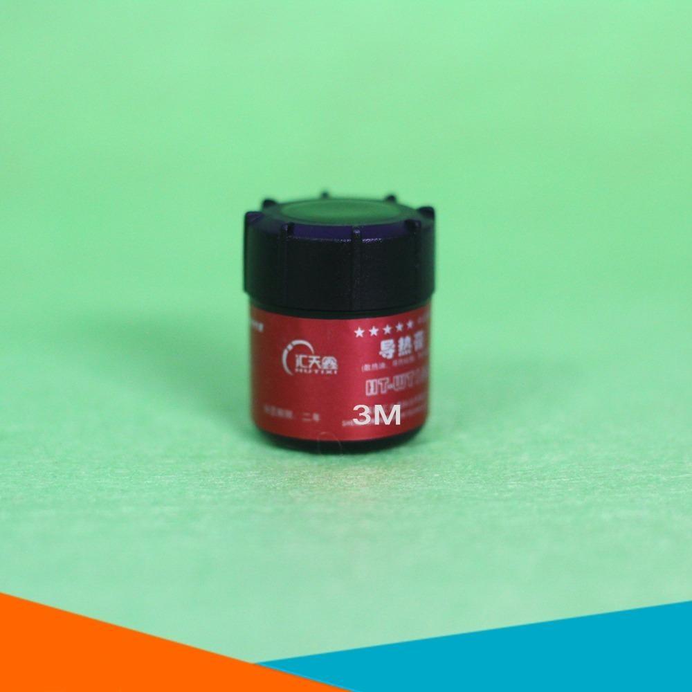 Hình ảnh Keo tản nhiệt CPU loại tốt ( Hộp 20g- 1 Hộp )