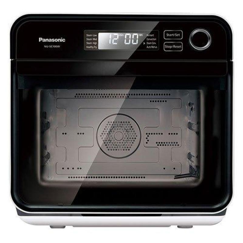 Bảng giá Lò hấp nướng Panasonic NU-SC100WYUE Điện máy Pico