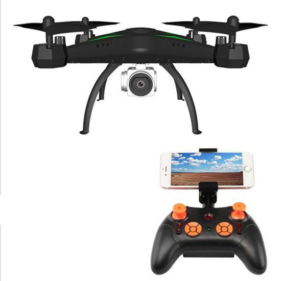 Hình ảnh Máy bay điều khiển từ xa KY501 Advanced Drone Wifi 2.4GHz Camera 2.0 Full HD 720P
