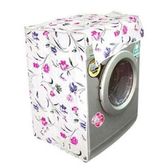 Bọc máy giặt cho máy cửa ngang ( máy nhỏ từ 7kg trở xuống)