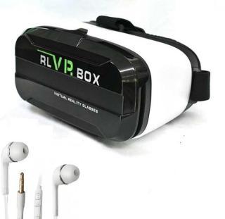Kính thực tế ảo Vr Box RL 2 tặng tai nghe J5 thumbnail