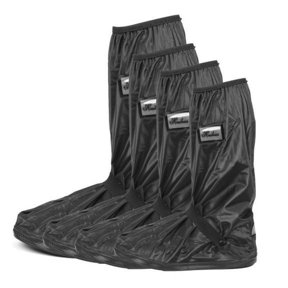 Ủng bọc giày đi mưa chất lượng cao cấp (chọn Size theo cỡ giày) giá rẻ