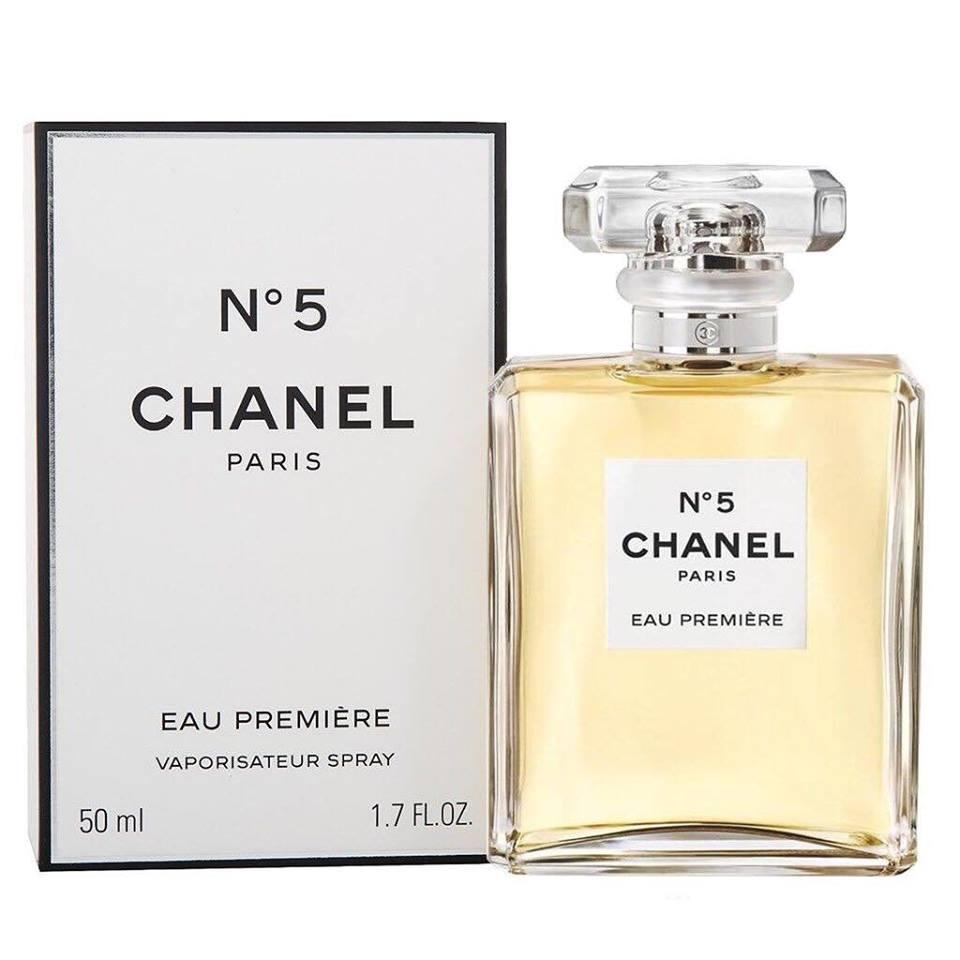 Nước hoa Chanel No.5 Eau Premiere EDP 50ml