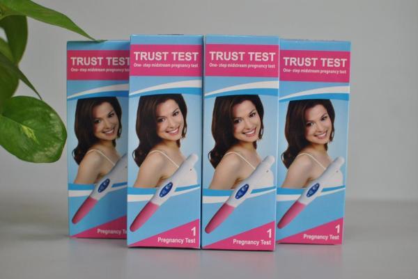 BÚT THỬ THAI TRUST TEST giá rẻ