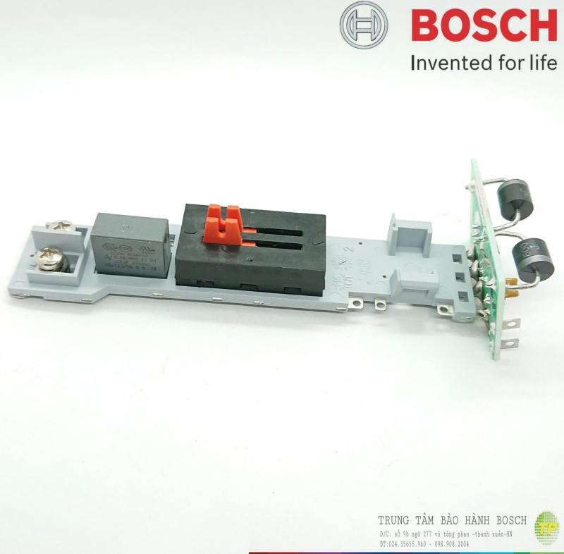 GHG 600-3 (Mạch ổn định nhiệt)