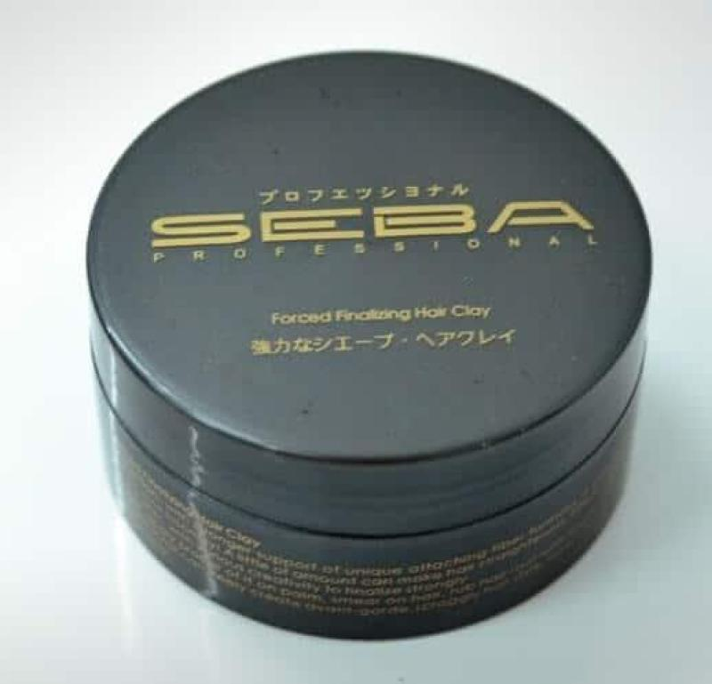 Wax SEBA Nhật Bản - Sáp vuốt tóc giá rẻ