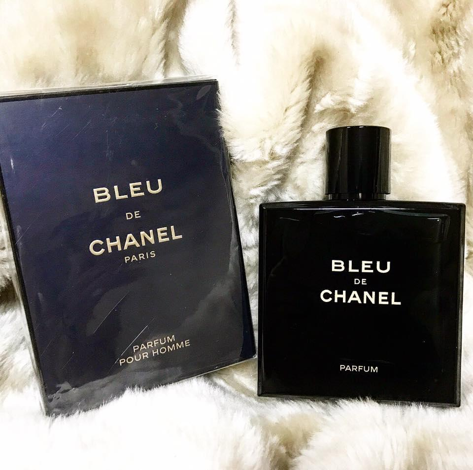 Nước Hoa Nam Bleu De Chanel Parfum 2018 (50ml)