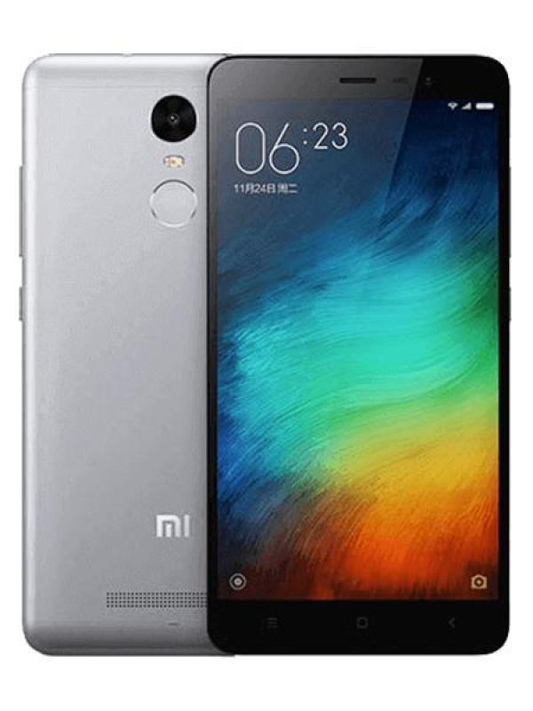 Điện Thoại: Xiaomi Redmi Note3: 32GB, Ram3GB, Mới, Full hộp.