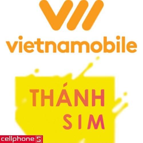 Thánh sim 3G Vietnamobile - Shop 8X - FREE 4Gb/ngày