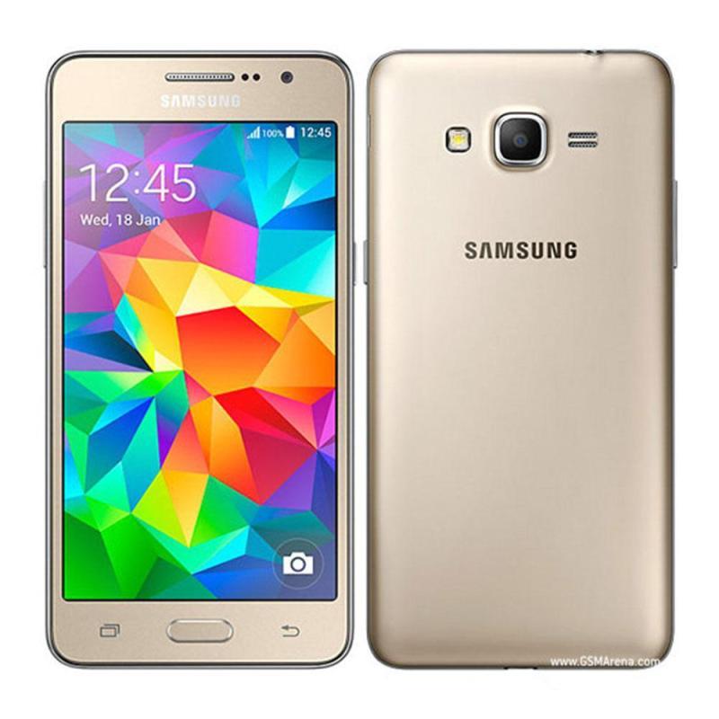Samsung Galaxy Grand Prime G530 8GB (Vàng) - Hàng nhập khẩu