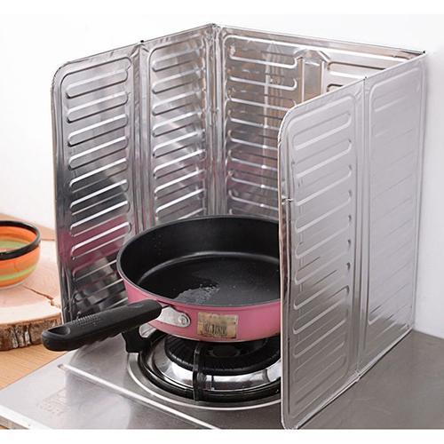 Hình ảnh Tấm chắn dầu mỡ cho nhà bếp tiện dụng