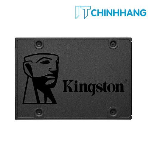Ổ cứng SSD KINGSTON 240GB SA400