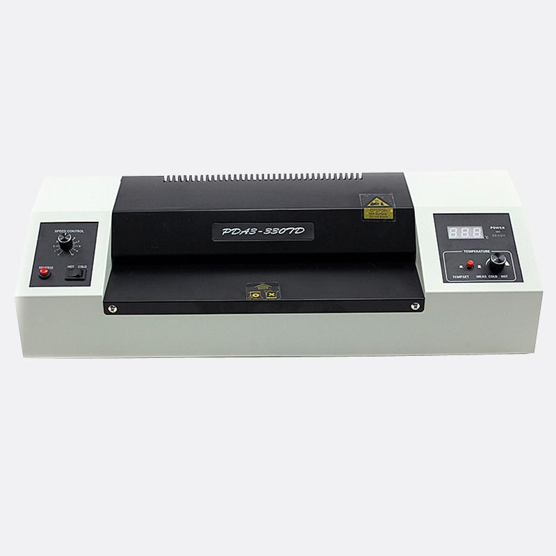 Máy ép plastic PDA3 330TD tự điều chỉnh tốc độ