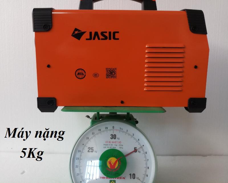 Máy hàn que điện tử Jasic 250a  máy hàn giá rẻ  máy hàn điện tử