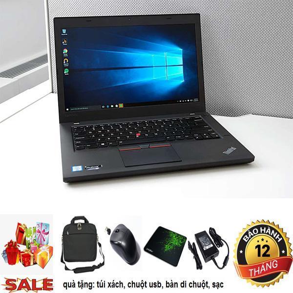 Bảng giá Đẳng Cấp Doanh Nhân-Lenovo Thinkpad T460 (Core i5 6200,8G,SSD 256G, Màn 14in FHD 1920*1080 IPS) Pin 4 celll Phong Vũ