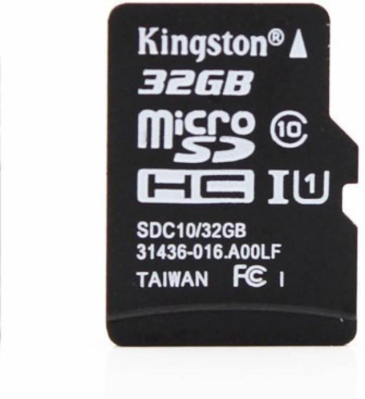 Thẻ Nhớ Micro SD 32Gb Kingston Class 10