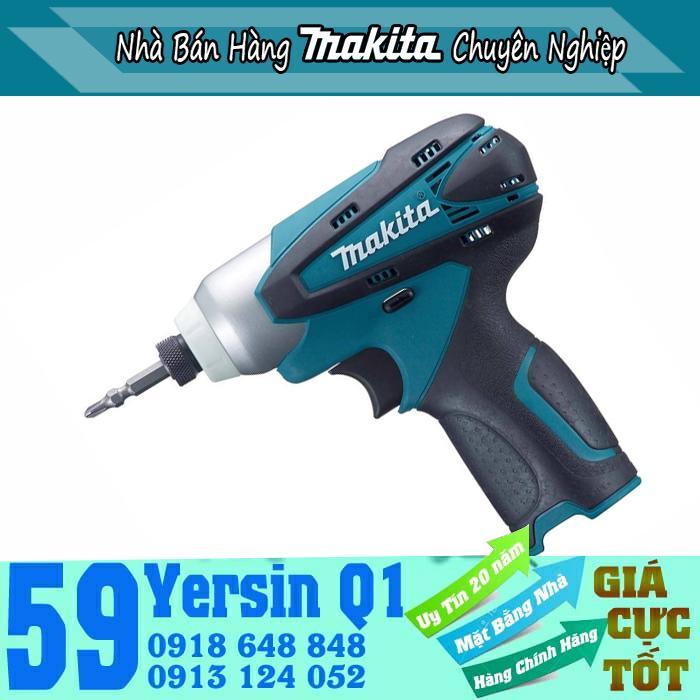 Máy Bắt Vít Chạy Pin Makita TD090DZ