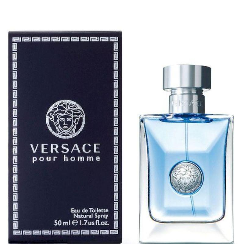 Nước hoa nam Versace-Pour Homme EDT- 100ML