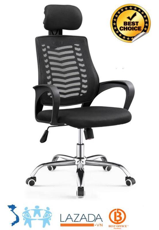 Ghế văn phòng tựa đầu BE10 Dẫn đầu doanh số nhiều năm liền giá rẻ