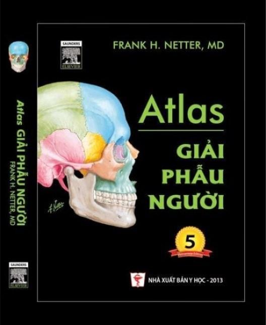 Mã Giảm Giá tại Lazada cho Sách - Atlas Giải Phẫu Cơ Thể Người