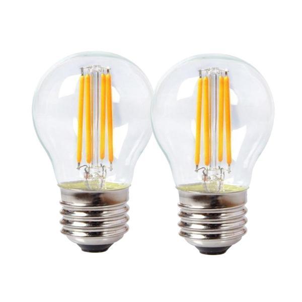 Bộ 2 bóng 3 bóng 5 bóng đèn LED Edison 4W E27 B-251