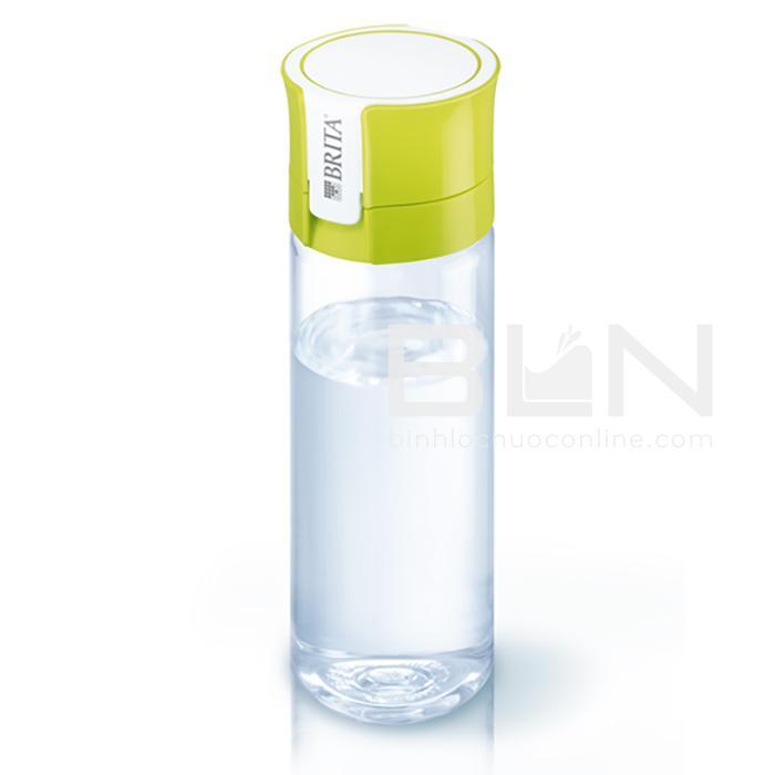 BRITA Vital Lime - 600ml (kèm Microdisc)