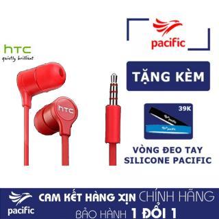 Tai nghe HTC RC E240 2018 + Tặng Vòng đeo tay Silicone Pacific thumbnail